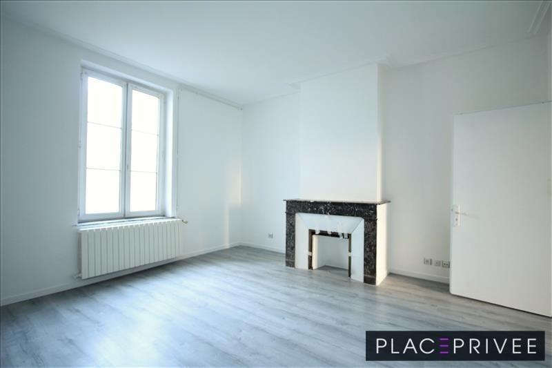 Venta  apartamento Nancy 129000€ - Fotografía 4