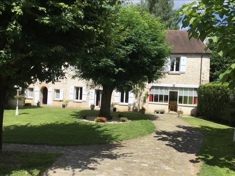 Vente maison / villa L isle adam 490000€ - Photo 1