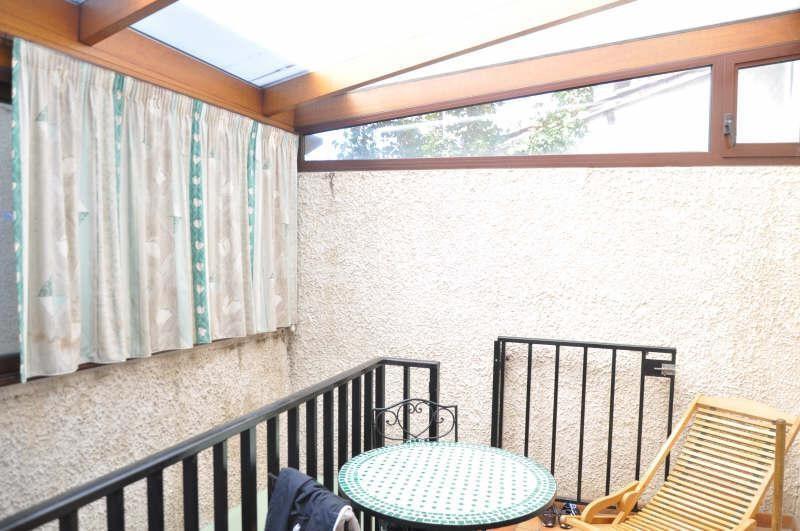 Sale apartment Le peage de roussillon 117000€ - Picture 1