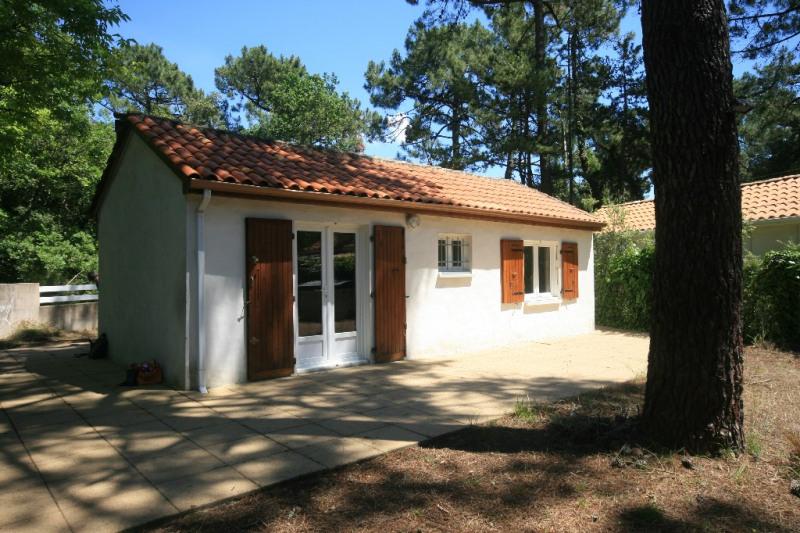 Vente maison / villa Saint georges de didonne 138700€ - Photo 1