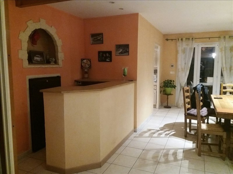 Vente maison / villa Revel 215000€ - Photo 4
