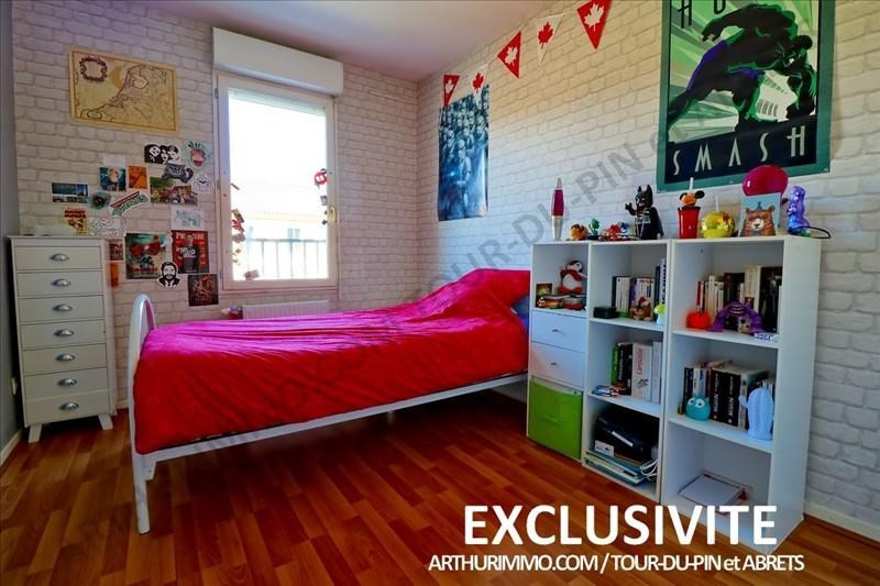 Vente appartement La tour du pin 175000€ - Photo 4