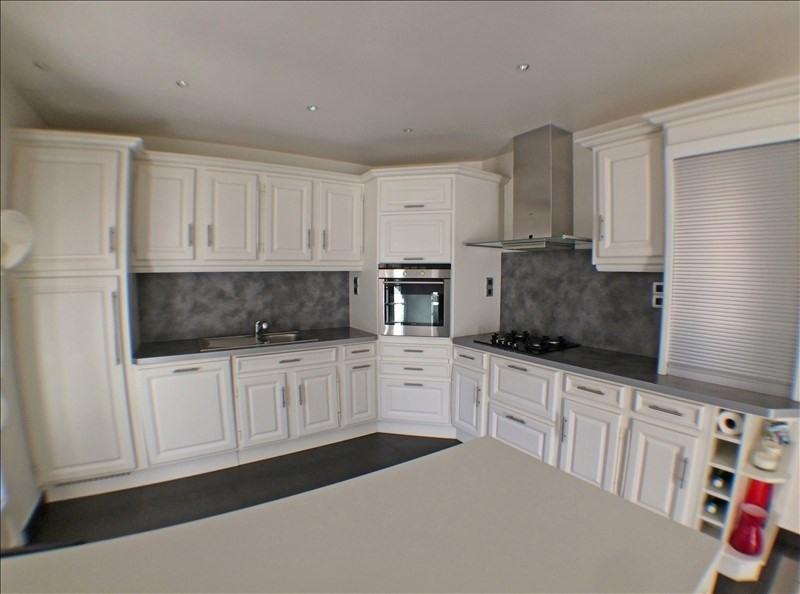 Deluxe sale house / villa Vetraz monthoux 865000€ - Picture 7