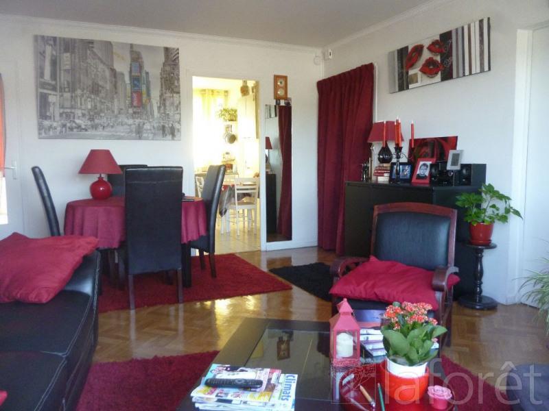 Vente appartement Lisieux 152000€ - Photo 3