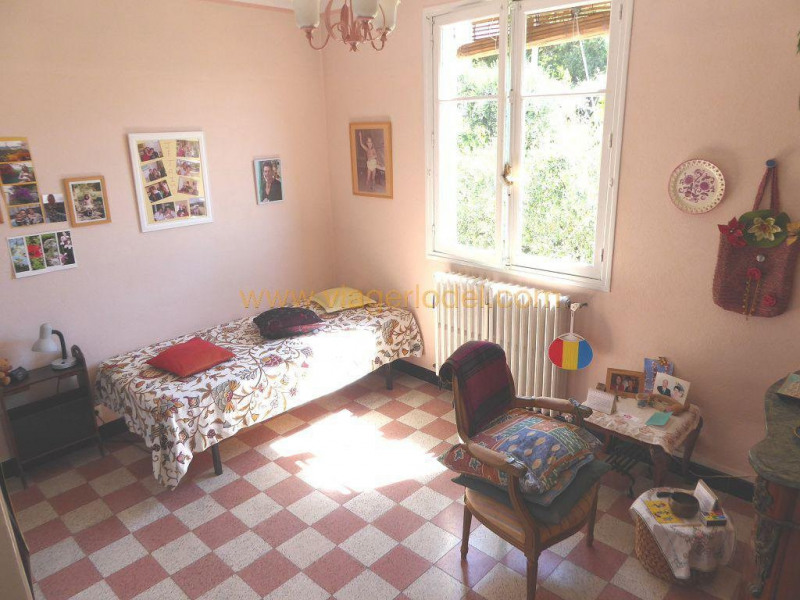 Life annuity apartment Grasse 125 000€ - Picture 7