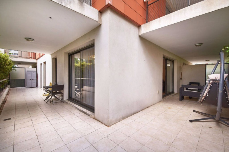 Vente appartement Villeneuve loubet 378 000€ - Photo 2