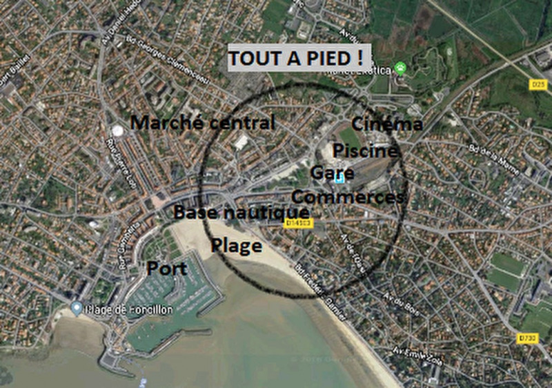 Vente appartement Royan 363 680€ - Photo 2