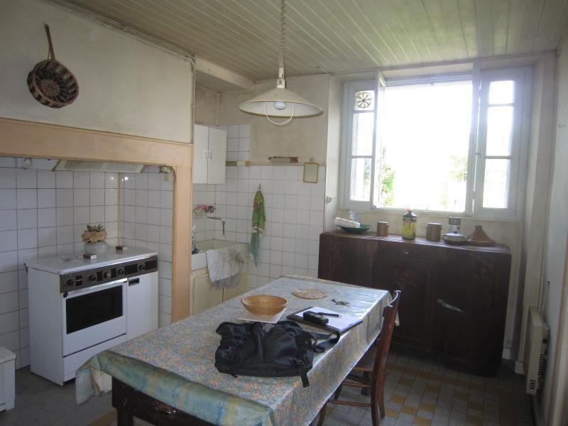 Vente maison / villa Allas les mines 62700€ - Photo 7