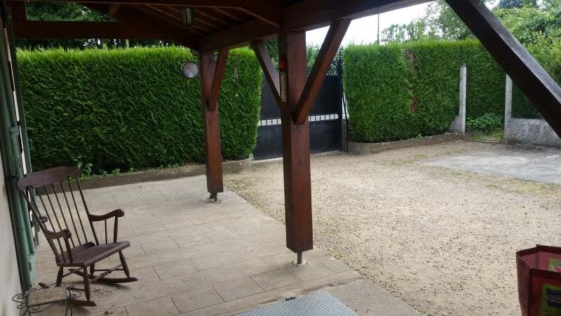 Venta  casa Alencon 167500€ - Fotografía 4