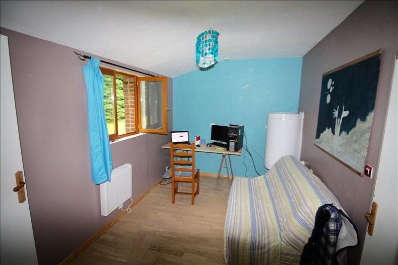 Vente maison / villa Conches en ouche 157500€ - Photo 10