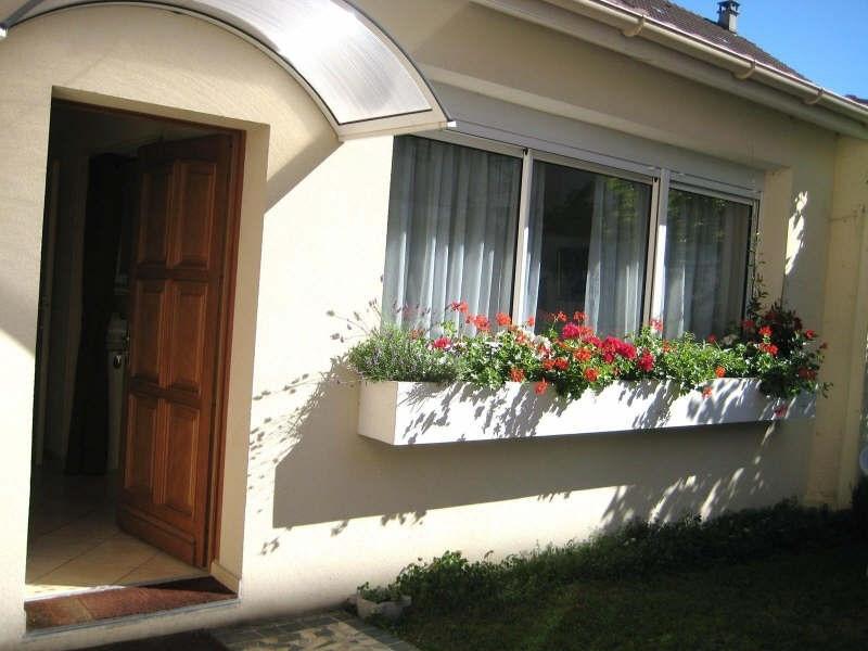 Vente maison / villa Asnieres sur seine 438000€ - Photo 1