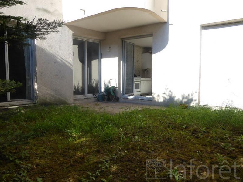 Vente appartement Villeurbanne 259000€ - Photo 2