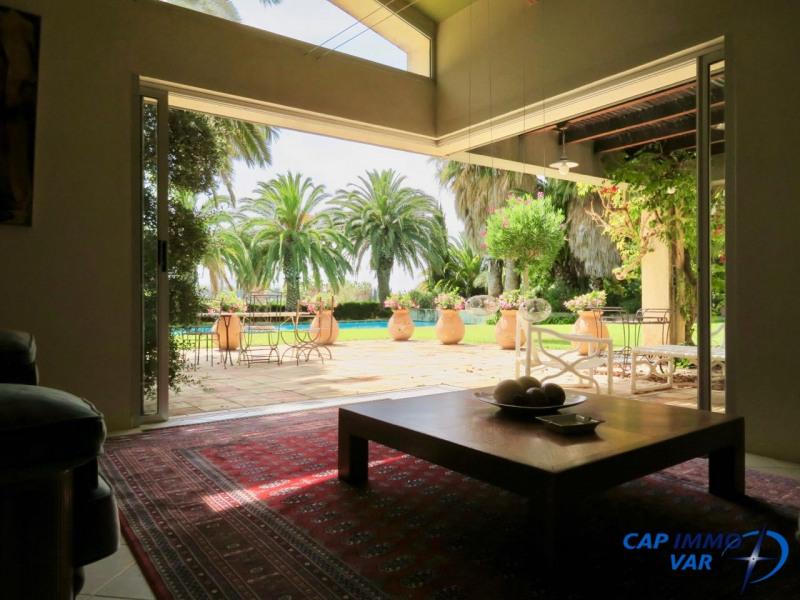 Vente de prestige maison / villa La cadiere-d'azur 1190000€ - Photo 11