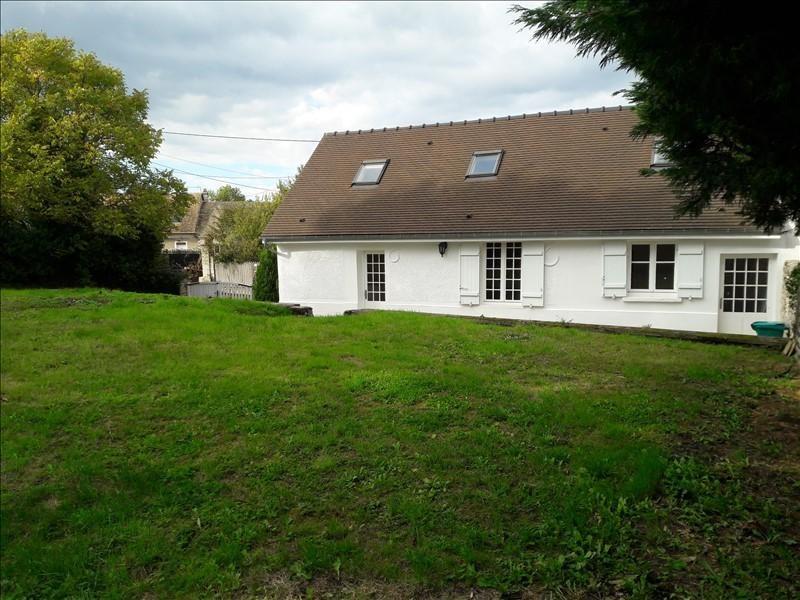 Vente maison / villa Magny en vexin 179800€ - Photo 1
