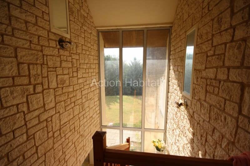 Sale house / villa St andre de najac 195000€ - Picture 4