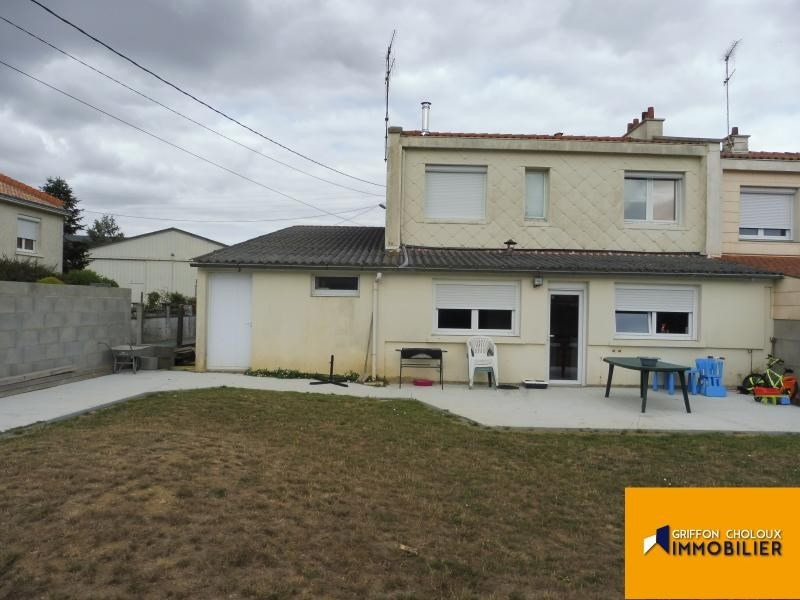 Vente maison / villa Beaupreau 117 400€ - Photo 1