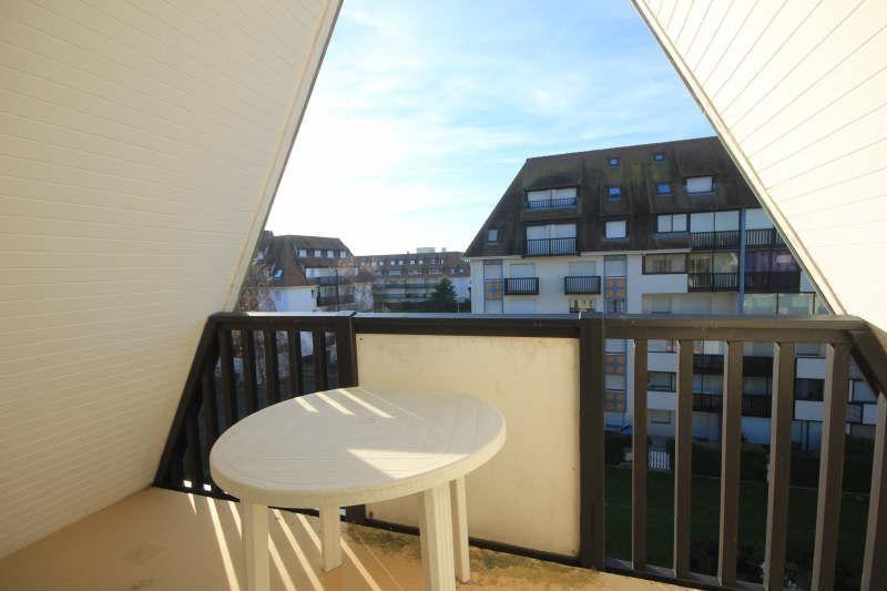 Sale apartment Villers sur mer 89000€ - Picture 3