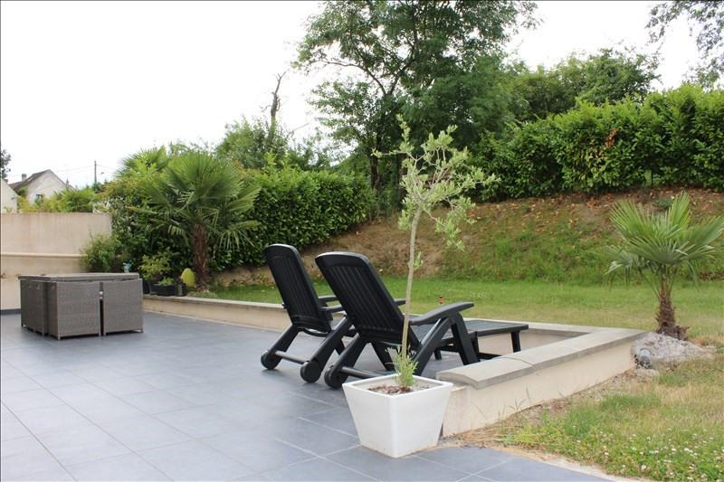 Sale house / villa Nanteuil les meaux 310000€ - Picture 3