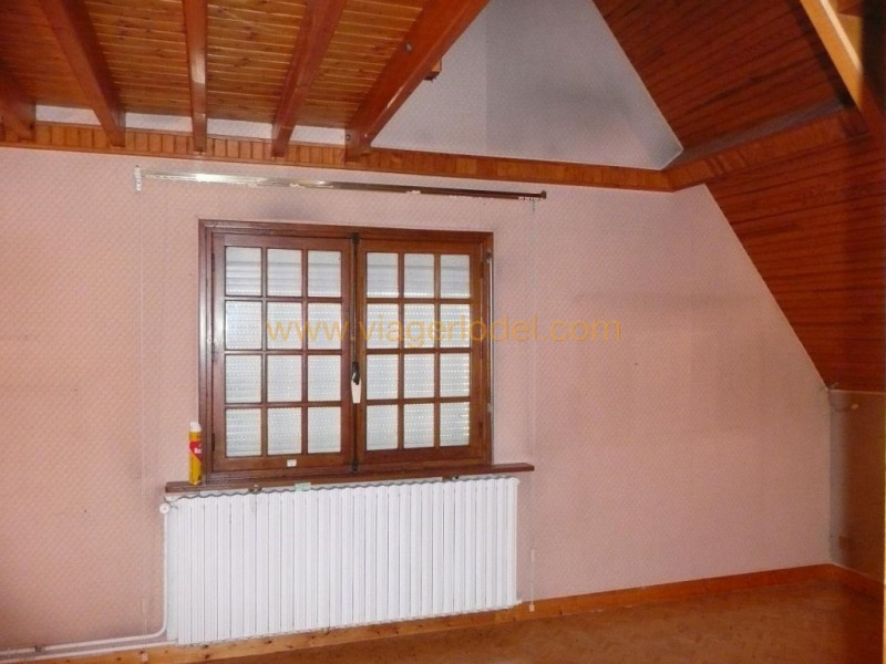 Viager maison / villa Ercuis 130 000€ - Photo 10