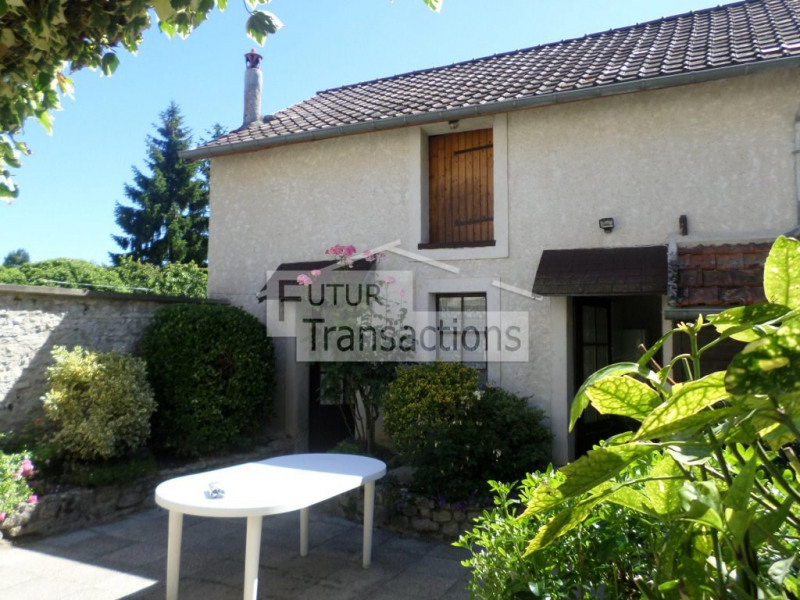 Location maison / villa Vetheuil 1 200€ +CH - Photo 4