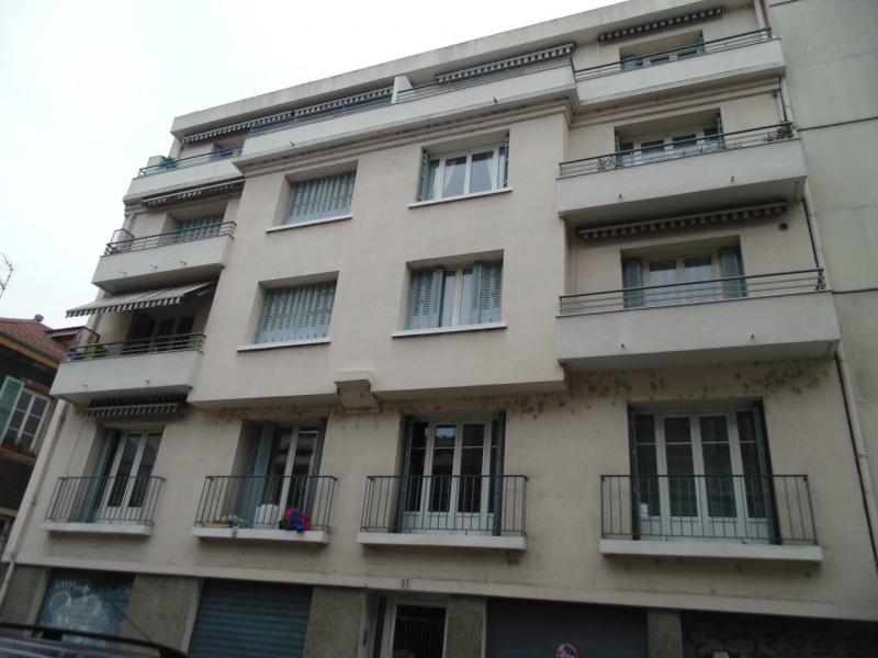 Vente appartement Grenoble 126500€ - Photo 3