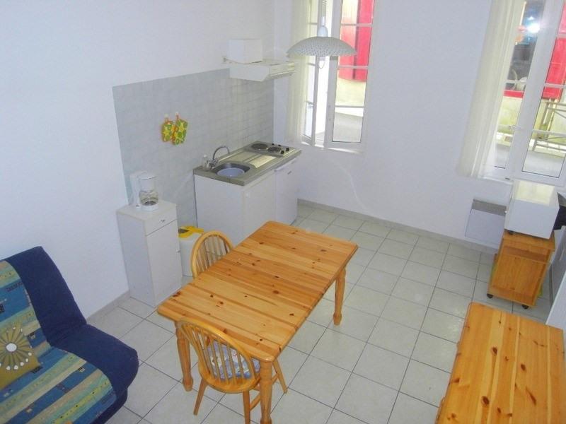Investment property building Cognac 128400€ - Picture 1