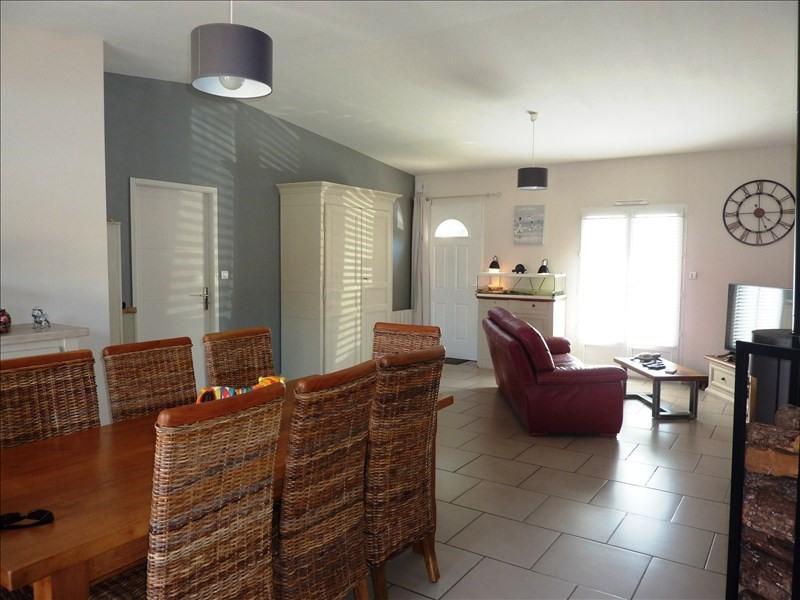 Vente maison / villa Commequiers 213000€ - Photo 4