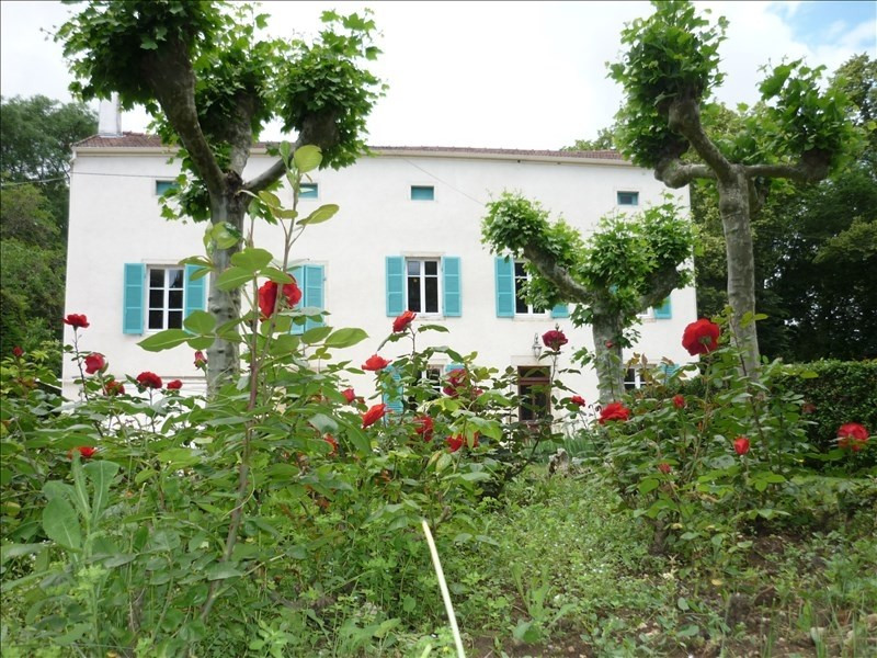 Vente maison / villa Chagny 325000€ - Photo 1
