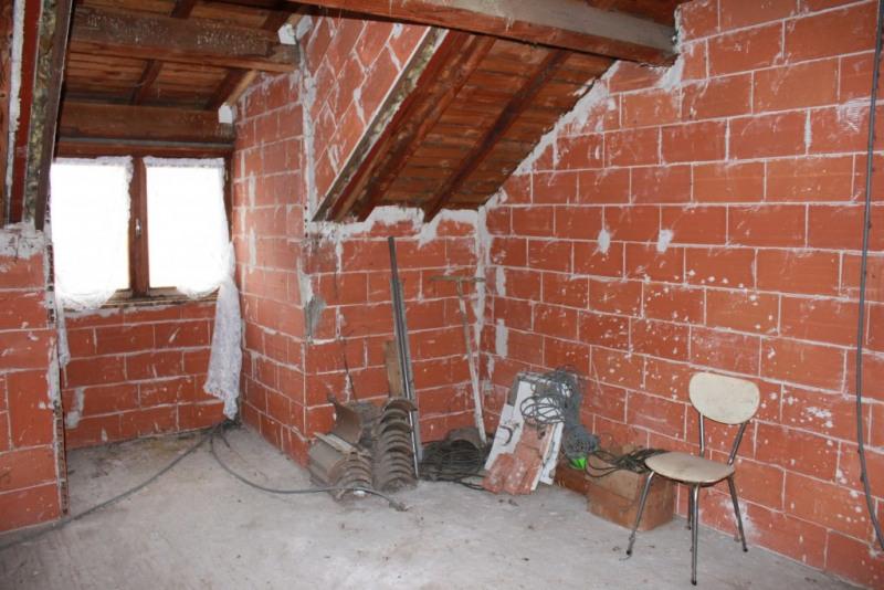 Vente maison / villa Cheyssieu 231000€ - Photo 8