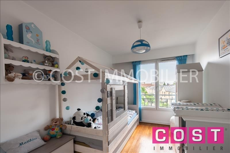 Sale apartment Asnieres sur seine 369000€ - Picture 4