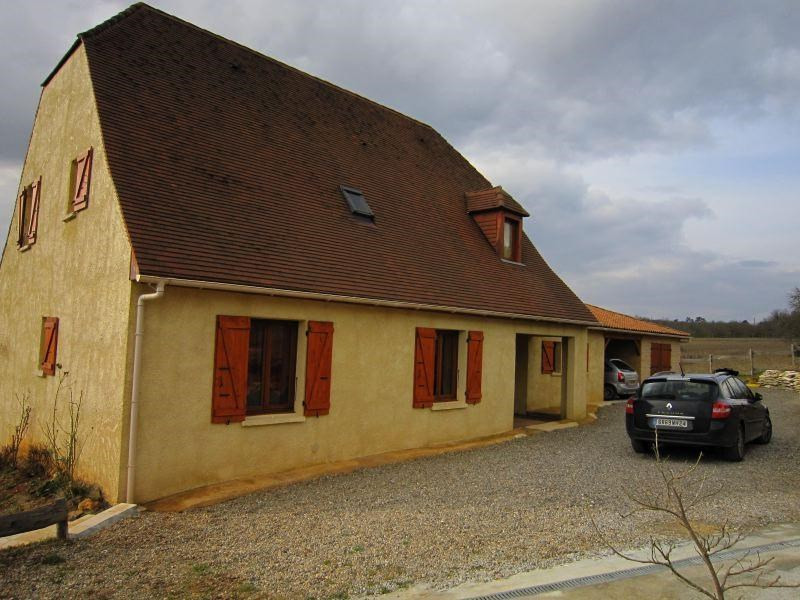 Vente maison / villa Meyrals 294000€ - Photo 2