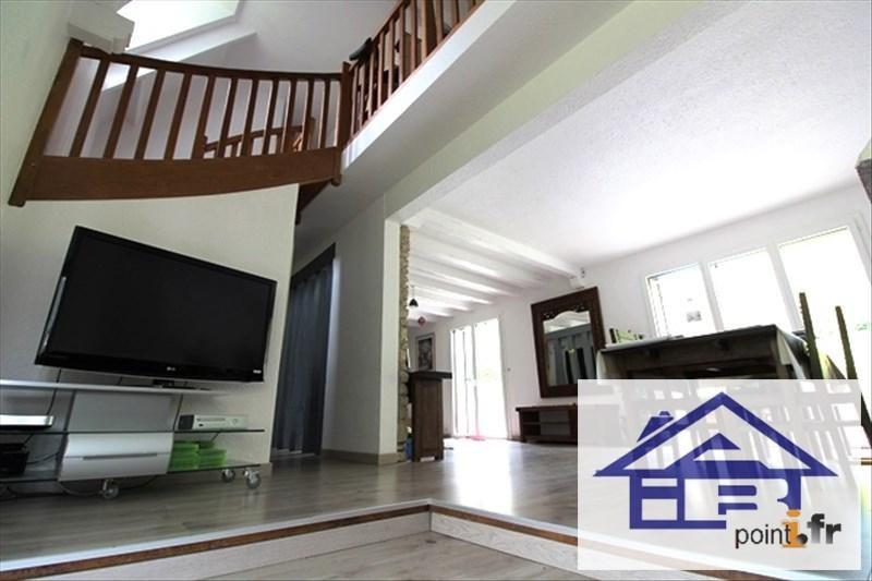 Sale house / villa Etang la ville 820000€ - Picture 3