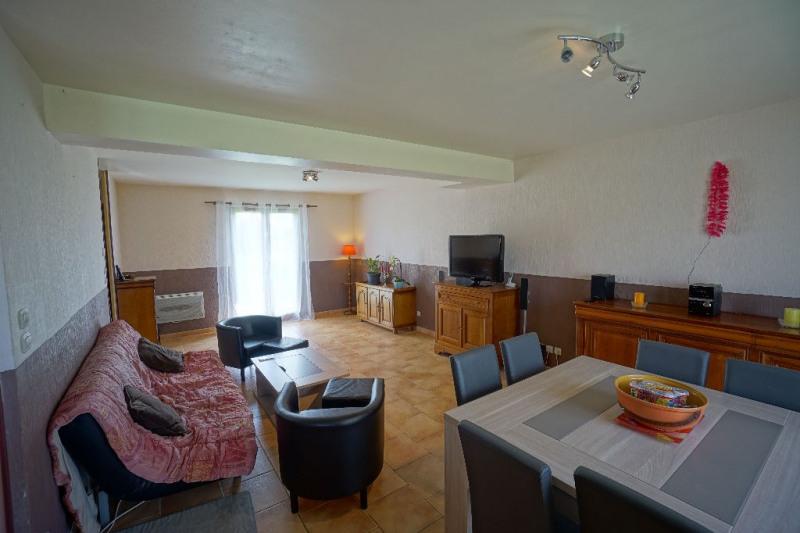 Vente maison / villa Les thilliers en vexin 175000€ - Photo 6