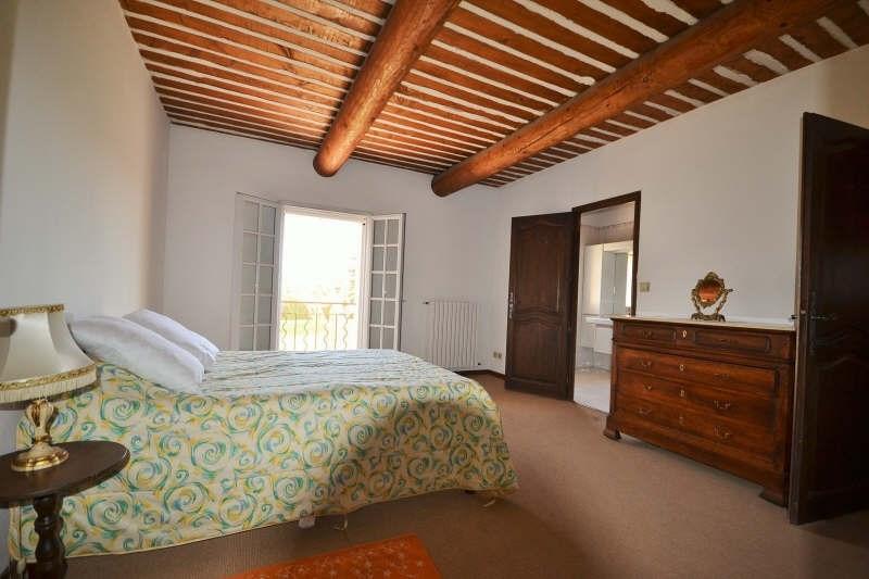 Verkoop  huis Cavaillon 370000€ - Foto 6
