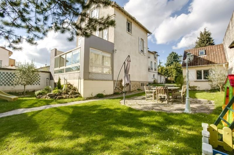 Vente de prestige maison / villa St cloud 1 400 000€ - Photo 1