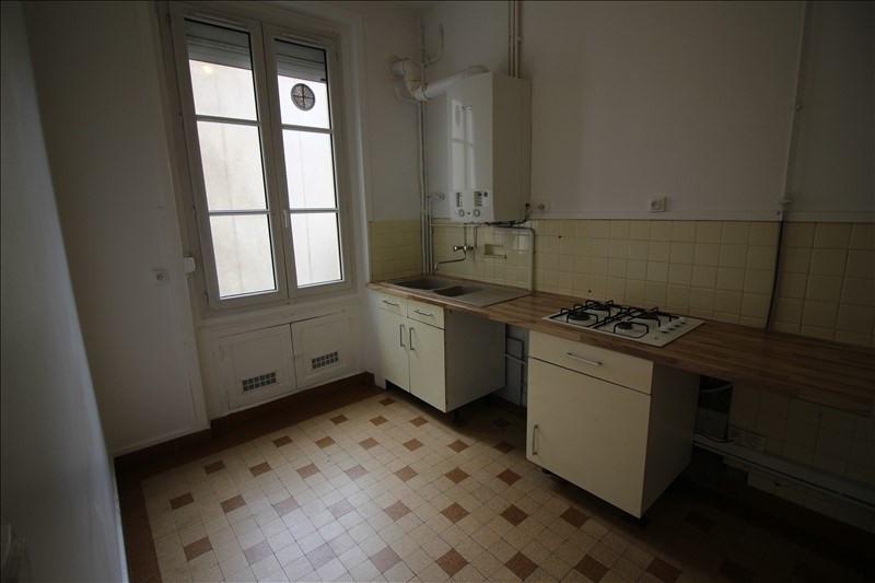 Location appartement Boulogne billancourt 2650€ CC - Photo 9