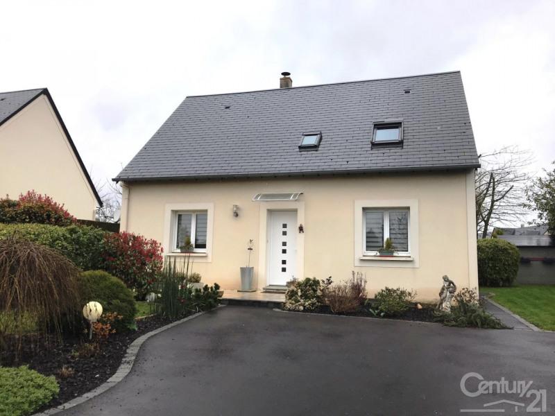 Verkoop  huis Benouville 268000€ - Foto 1