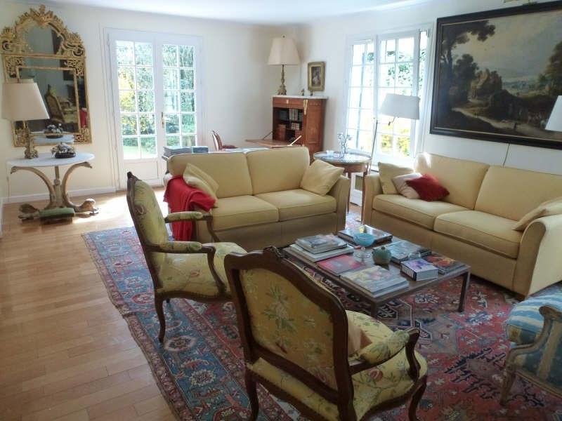 Vente de prestige maison / villa Noisy le roi 1200000€ - Photo 3