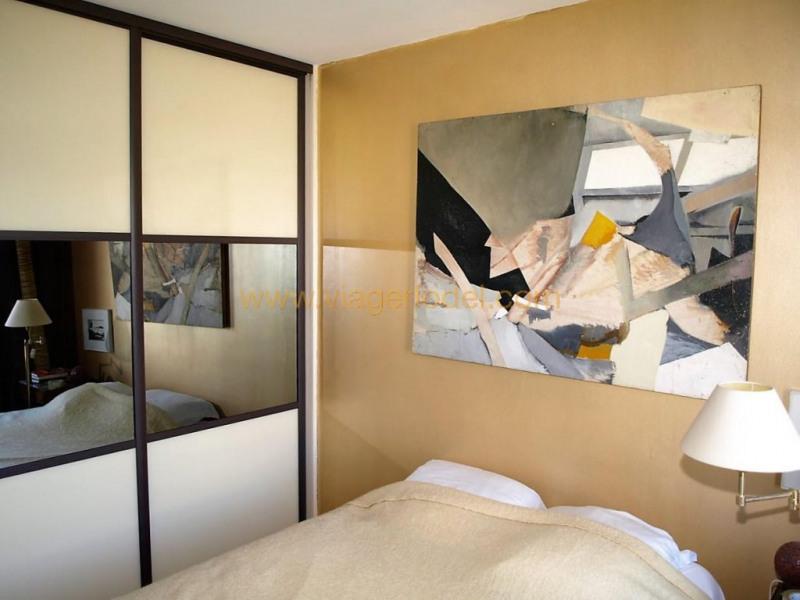 Vendita nell' vitalizio di vita appartamento Lyon 3ème 54000€ - Fotografia 10