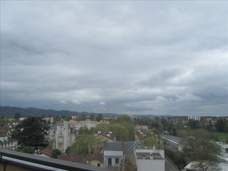 Sale apartment Pau 130 000€ - Picture 1