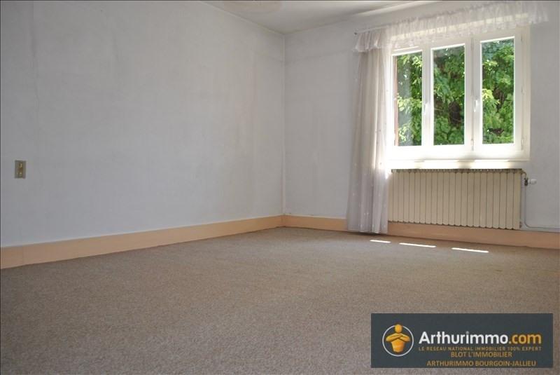 Vente maison / villa Bourgoin jallieu 240000€ - Photo 7