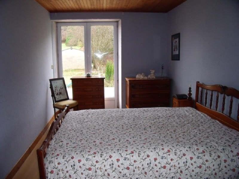 Sale house / villa Montsauche les settons 129000€ - Picture 4