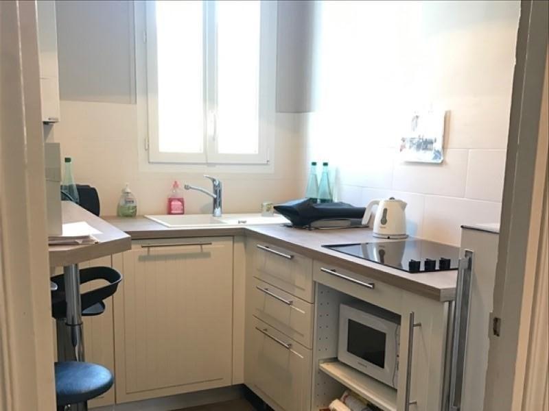 Vente appartement Gentilly 239000€ - Photo 1