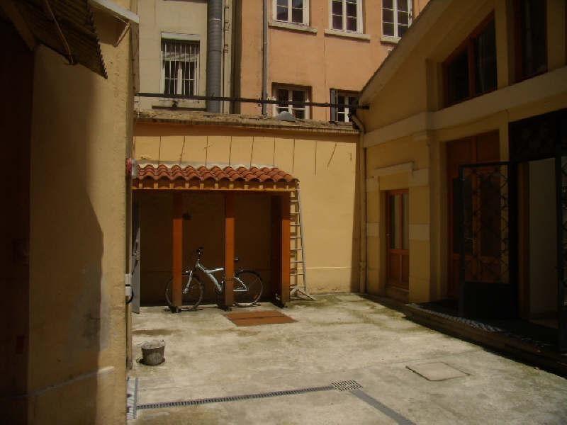 Vendita immobile Lyon 2ème 870000€ - Fotografia 2