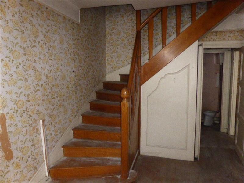 Investment property building Cosne cours sur loire 94000€ - Picture 3