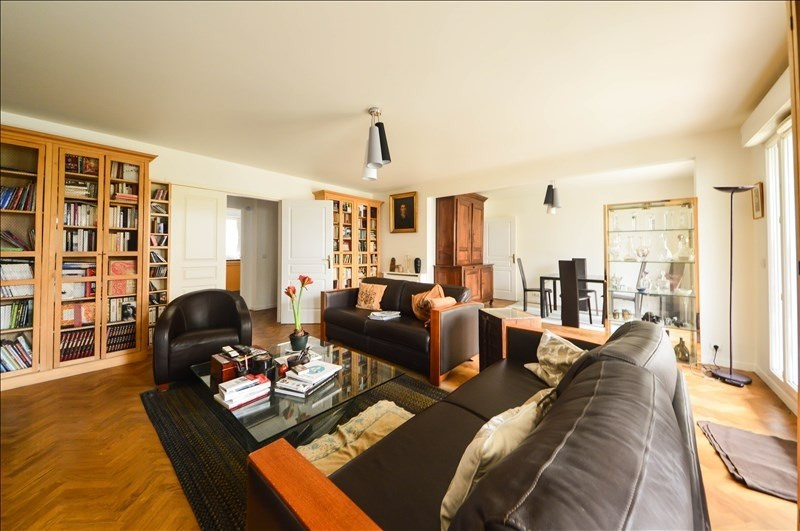 Sale apartment Suresnes 790000€ - Picture 4