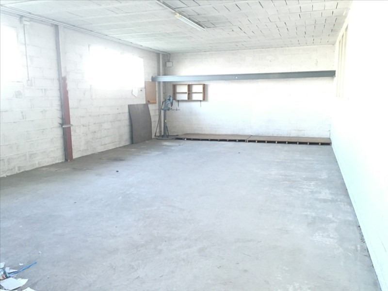 Vente local commercial Fougeres 387 760€ - Photo 6