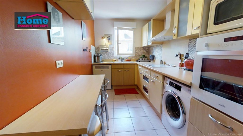 Vente appartement Suresnes 579 000€ - Photo 3