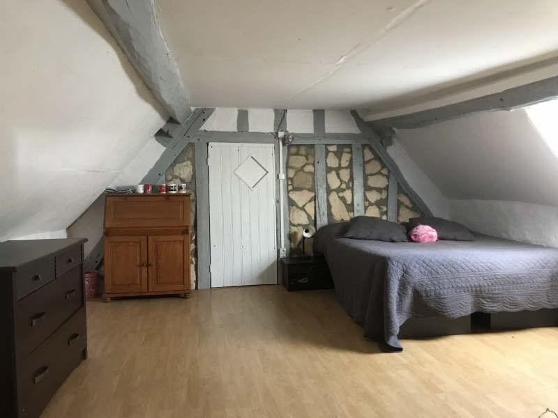 Sale house / villa Chaumont en vexin 278600€ - Picture 7