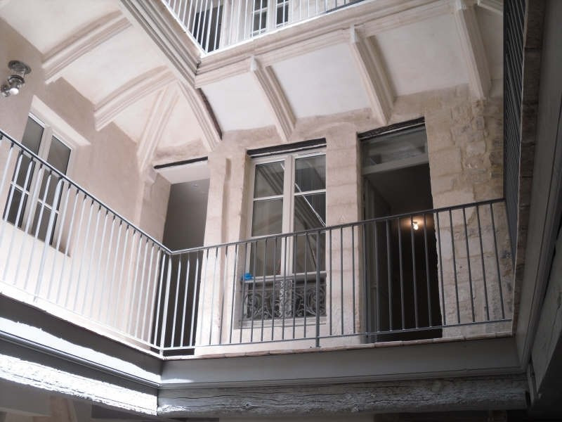 Rental apartment Nimes 649€ CC - Picture 10
